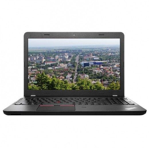 Ноутбук Lenovo ThinkPad E550 (20DFS02X00)