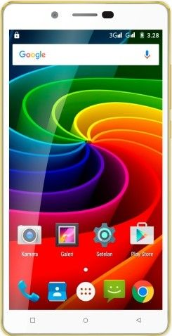 Мобильный телефон Nous NS 5511 White