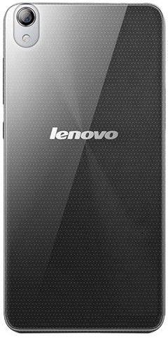 Чехол GlobalCase TPU Extra Slim case для Lenovo S850 Black