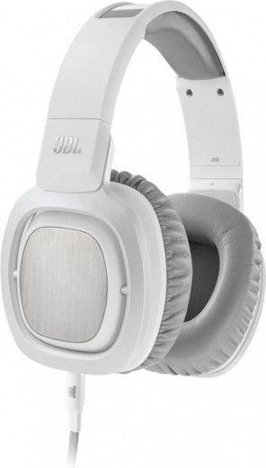 Навушники JBL On-Ear Headphone J88 White (J88-WHT)