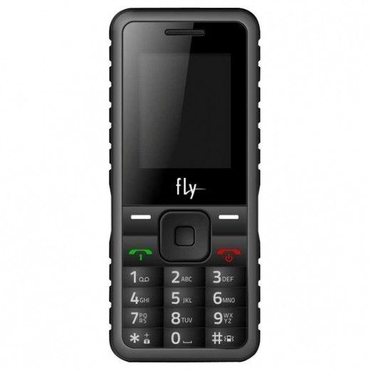 Мобильный телефон Fly OD2 Black