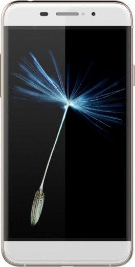 Мобильный телефон Coolpad Milano Gold