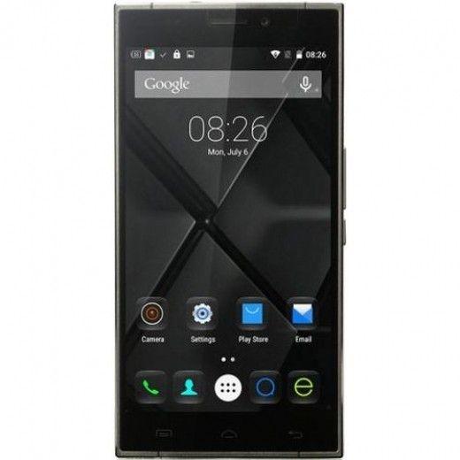 Мобильный телефон Doogee F5 Grey