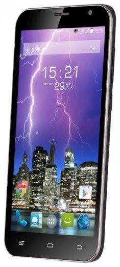 Мобильный телефон Fly FS551 Nimbus 4 Black