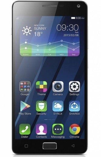 Мобильный телефон Lenovo VIBE P1 Pro Silver
