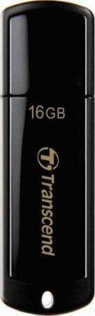 USB флеш накопитель Transcend JetFlash 350 16GB (TS16GJF350)