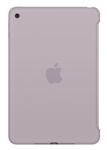 Силиконовый чехол Apple Silicone Case для  iPad mini 4 (MLD62ZM/A) Lavender