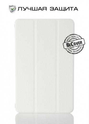 Чехол-книжка BeCover Smart Case для Samsung Tab E 9.6 T560/T561 White