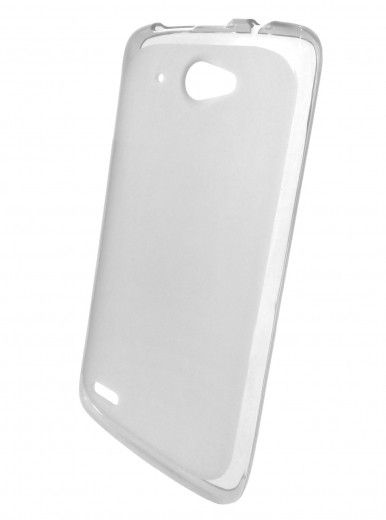 Чехол GlobalCase (TPU) для Lenovo S920 White