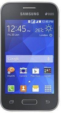 Смартфон Samsung Galaxy Star 2 SM-G130E Gray