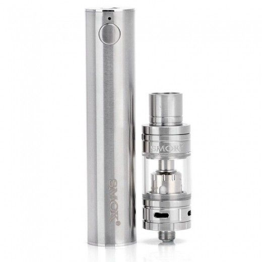 Стартовый набор Smok Stick One Basic Kit Stainless (SMSBKSL)