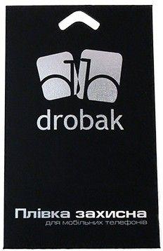 Защитная пленка Drobak для Nokia X глянцевая (505123)