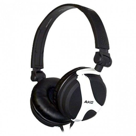 Навушники AKG K 518 White (K518WHT)