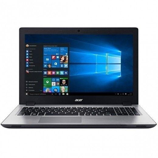 Ноутбук Acer Aspire V3-574G-75FH (NX.G1UEU.010) Black-Silver