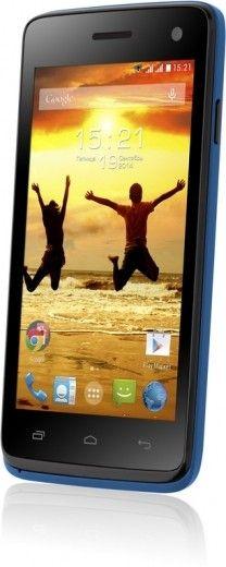 Мобильный телефон Fly IQ4490i ERA Nano 10 Blue