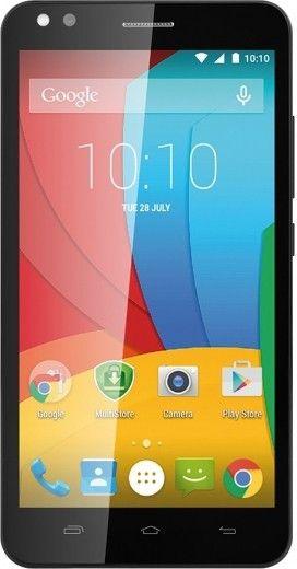 Мобильный телефон Prestigio MultiPhone 3504 Muze C3 (PSP3504DUOGREY) Grey