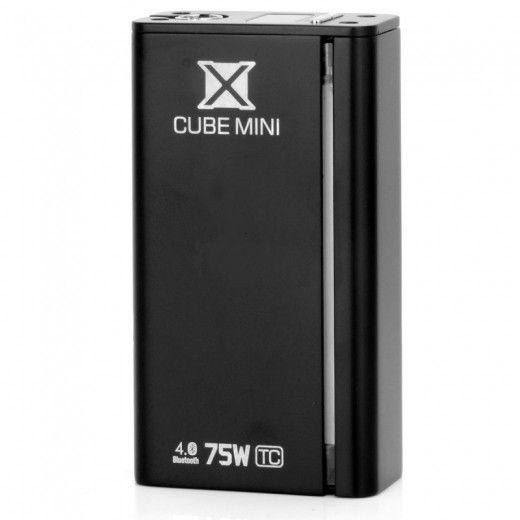 Батарейный мод Smok X Cube Mini 75W TC Kit Black (SXCM75WTCKBK)