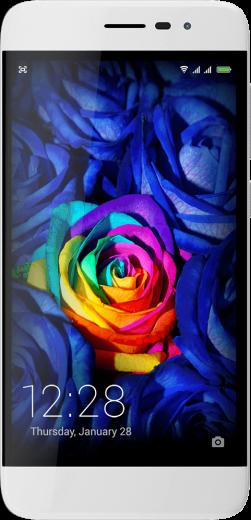 Мобильный телефон Coolpad Torino S White