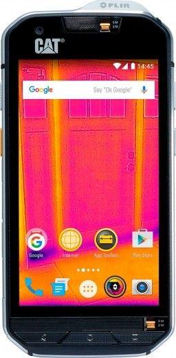 Мобильный телефон Caterpillar CAT S60