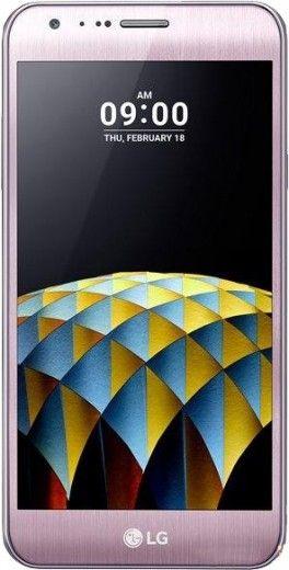 Мобильный телефон LG K580 X cam Dual Pink (LGK580DS.ACISPG)