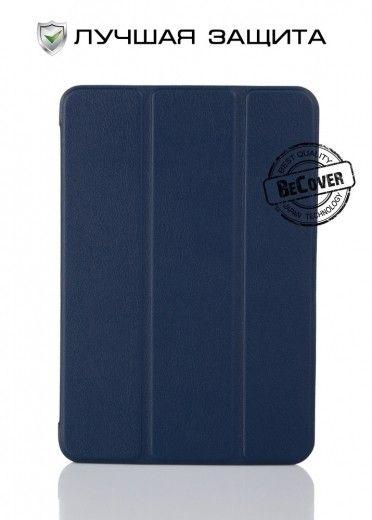Чехол-книжка BeCover Smart Case для Samsung Tab S2 8.0 T710/T715 Deep Blue