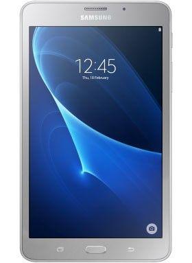 Планшет Samsung Galaxy Tab A 7.0 LTE Silver (SM-T285NZSASEK)