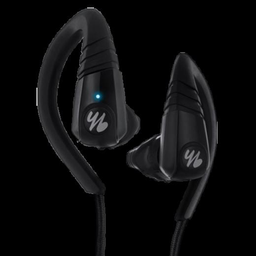 Навушники Yurbuds Liberty Wireless Black (YBIMLIBE01BLK)