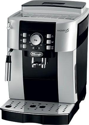 Кофеварка эспрессо DELONGHI ECAM 21.117 SB