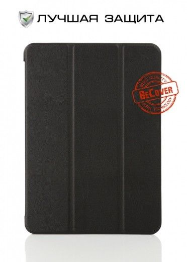 Чехол-книжка BeCover Smart Case для Samsung Tab S2 9.7 T810/T815 Black