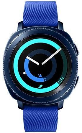 Смарт часы Samsung Gear Sports SM-R600 Blue - купить по цене 7999 ... f5f66e2442f34