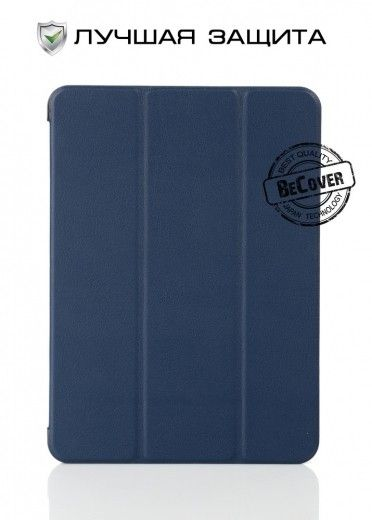 Чехол-книжка BeCover Smart Case для Samsung Tab S2 9.7 T810/T815 Deep Blue