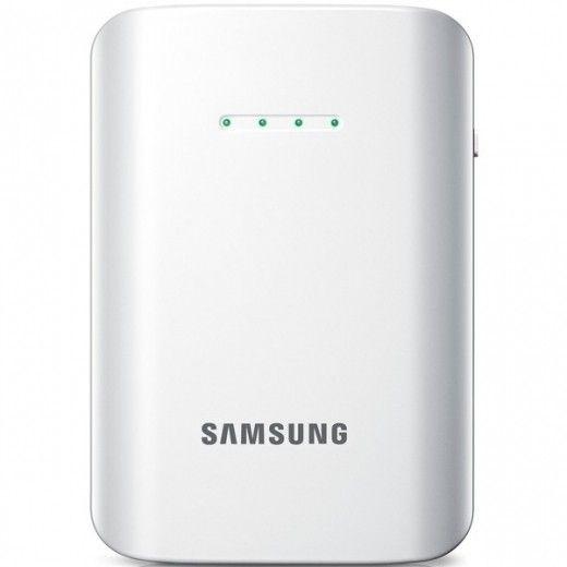 Портативная батарея Samsung EEB-EI1CWE 9000 mAh White (EEB-EI1CWEGSTD)