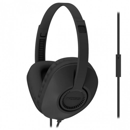 Навушники Koss UR23i Black