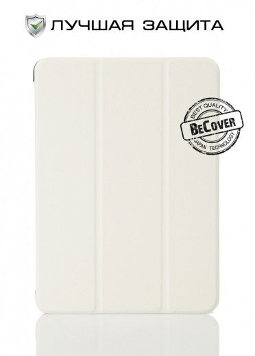 Чехол-книжка BeCover Smart Case для Samsung Tab A 9.7 T550/T555 White