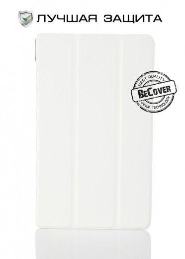 Чехол-книжка BeCover Smart Case для Asus ZenPad 8 Z380 White