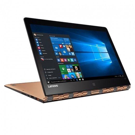 Ноутбук Lenovo Yoga 900-13 (80MK00MBUA) Gold