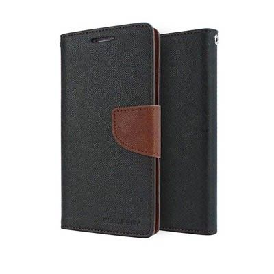 Чехол-книжка Book Cover Goospery Lenovo A5000 Black