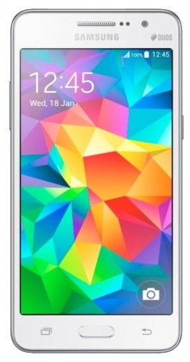 Мобильный телефон Samsung Galaxy Grand Prime SM-G530H White