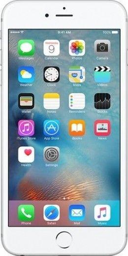 Мобильный телефон Apple iPhone 6S 64GB Silver
