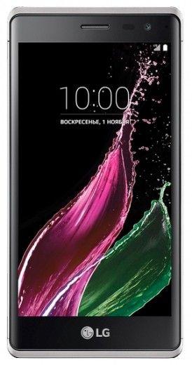 Мобильный телефон LG Class H650E Silver