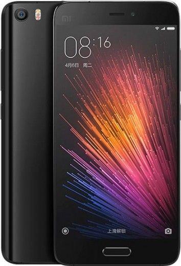Мобильный телефон Xiaomi Mi5 Standard 32GB Black