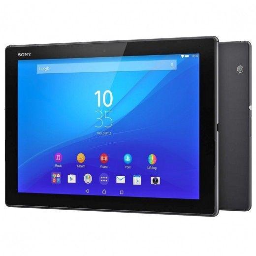 Планшет Sony Xperia Z4 Tablet 32GB 4G (SGP771) Black