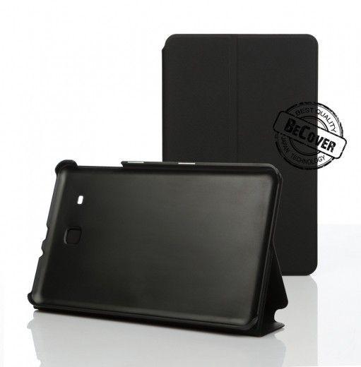 Чехол BeCover Premium для Samsung Tab E T560/T561 Black