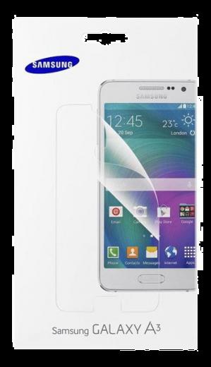 Защитная пленка Samsung ET-FA300CTEGRU для Galaxy A3