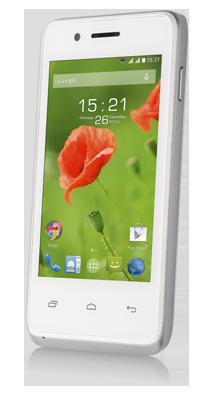 Мобильный телефон Fly IQ436i Era Nano 9 White