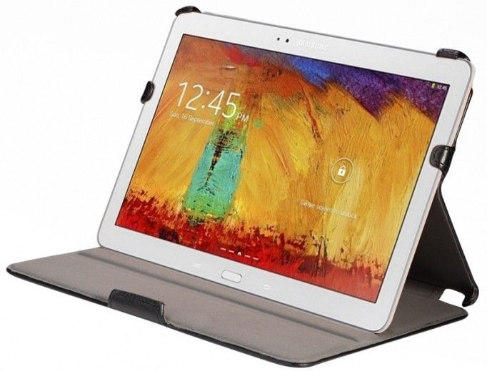 Обложка AIRON Premium для Samsung Galaxy Note 10.1