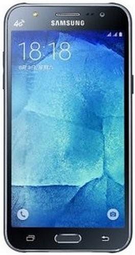 Мобильный телефон Samsung Galaxy J7 J700H/DS Black