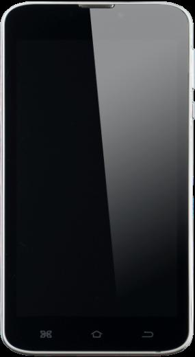 Мобильный телефон Globex GU6011B White