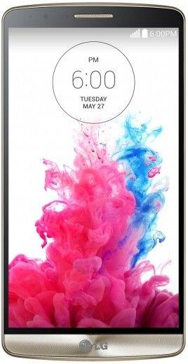 Мобильный телефон LG D855 G3 32GB Gold