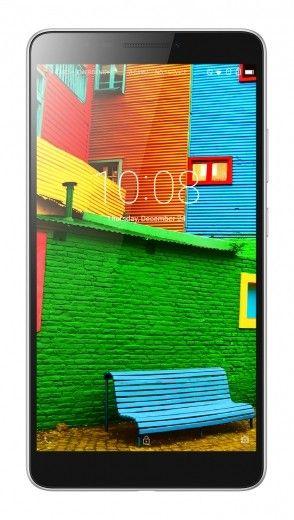 Мобильный телефон Lenovo PB1-750M 16GB Red